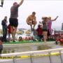 13th annual Polar Plunge in Bellevue raises money for Special Olympics