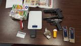 Wagoner PD: 2 arrested for child endangerment and drug charges