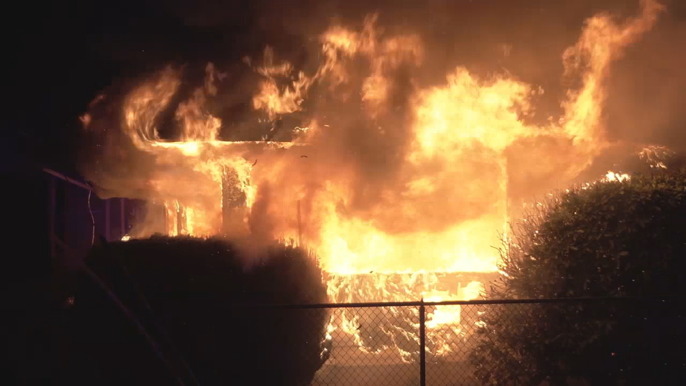 Fire officials say cigarette caused fatal house fire in Southeast Portland