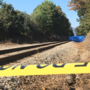 Man hit by train in Black Mountain identified