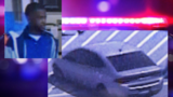 Cleveland police looking for man accused of stealing a purse out of Walmart shopping cart