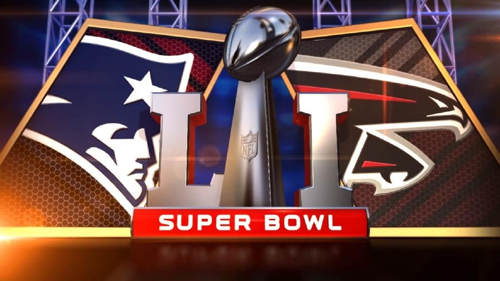 Roundup: Super Bowl LI watch parties   WLOS