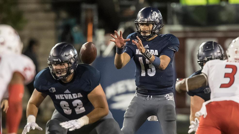 A Position By Position Look At Nevada Football S 2019 Offense
