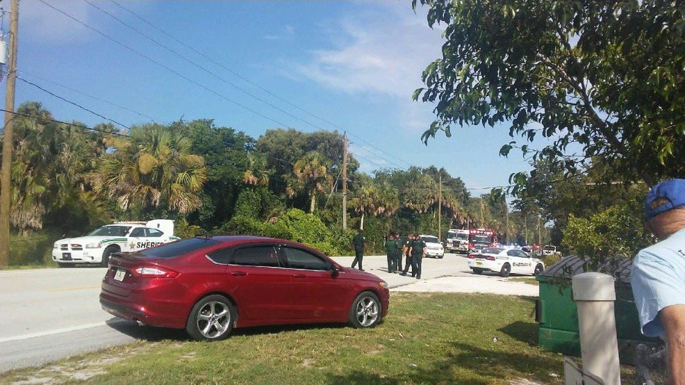 Okeechobee Co  Sheriff says shooting was justified | WPEC
