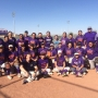 Eastlake softball team is undefeated in district play