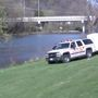 Police investigating possible body discovery in Watauga River