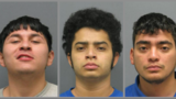 MS-13 gang members accused of killing man, burning car with his body in trunk at Va. park