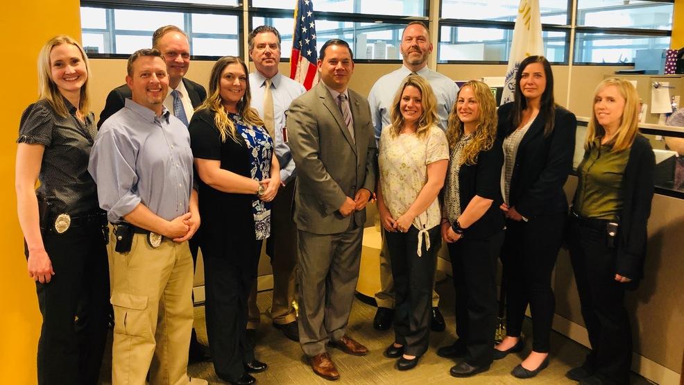 Onondaga County recognizes 'heroic efforts' of probation employees