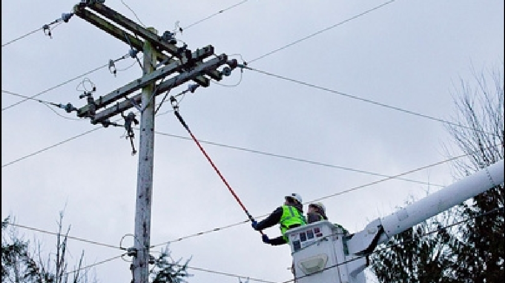 Puget Sound Energy says all storm related outages restored KOMO
