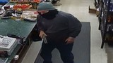 Active search underway for man who tried to rob Portage liquor store