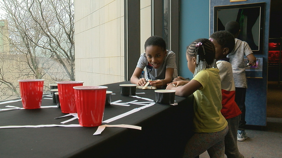 Destember Saturdays Wraps Up At Rochester Museum Of Science Center