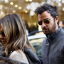 Justin Theroux breaks silence on Jennifer Aniston split