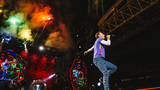 Photos: Coldplay brings 'Head Full of Dreams' tour to CenturyLink