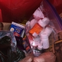 Local departments join national effort to take back unused and expired drugs