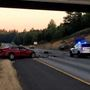 Wrong way driver killed smashing head-on into teen driver on I-5