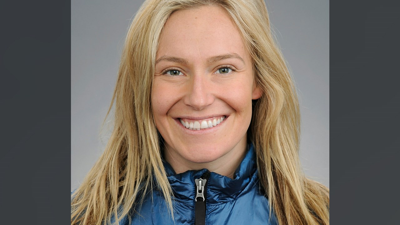 South Lake Tahoe's Jamie Anderson captured her second gold medal earlier this week at the Olympics in South Korea{&amp;nbsp;} (Photo: Team USA)<p></p>