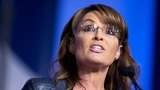 Sarah Palin sues New York Times for tying her PAC ad to mass shooting