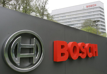 Germany's Bosch fined $100M over diesel scandal