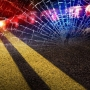 Police respond to single-vehicle crash on Graves Mill Road