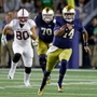 Brian Kelly names 2017 Notre Dame football captains