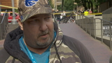 Video: Witness describes seeing hit-and-run crash near Portland State University