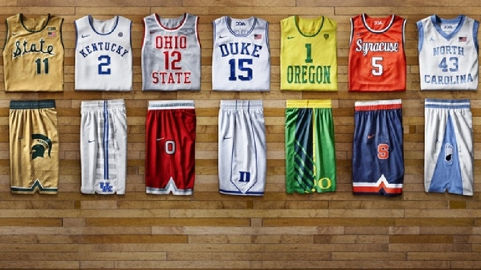 Syracuse Basketball To Wear Alternate Hyper Elite Nike Uniforms Vs