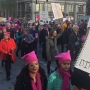 Day after Seattle Women's March, participants look to keep momentum going