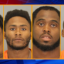 4 men sentenced for 2016 bank robbery