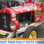"""The Great Race"" makes a pit stop in Rochester"