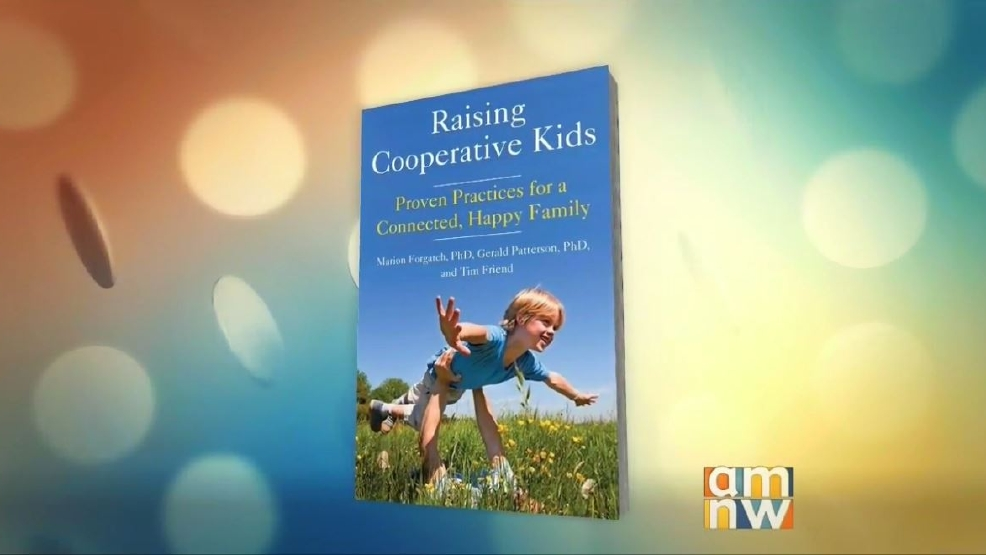 Raising Cooperative Kids