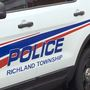 Richland Township police warn public about rise in crime