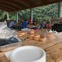 Labor Day picnic sees tempered turnout due to smoke
