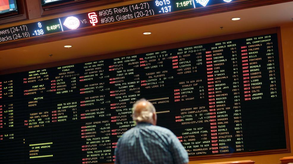 Poll Half of Americans approve of legal sports betting.jpg