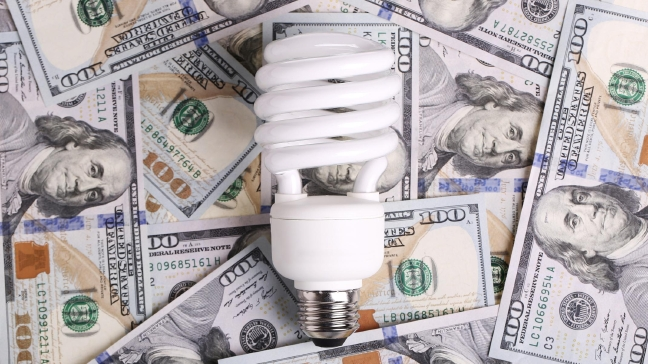 Top 3 tips to Save Money on your Electric Bill