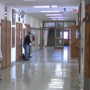 Iowa Valley High School participates in active shooter drill