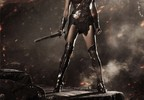 "This photo provided by Warner Bros. Pictures and DC Comics shows, Gal Gadot, as Diana Prince/Wonder Woman, in the action adventure film, ""Batman V. Superman: Dawn of Justice,"" a Warner Bros. Pictures release. The movie releases March 25, 2016. (Clay Enos/Warner Bros. Pictures/DC Comics via AP)"