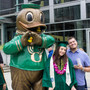 Traffic expected for UO commencement ceremony Monday