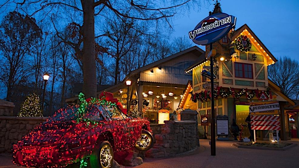 Weekend Road Trip Visit Williamsburg This Holiday Season