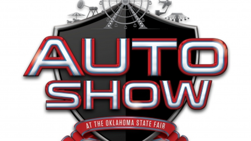 Mitch visits the okc international auto show kokh mitch visits the okc international auto show malvernweather Images