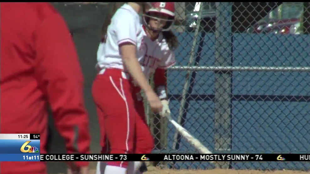Bellefonte upends Penns Valley softball