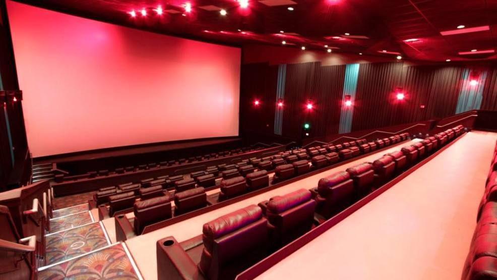 Tulsa Movie Theater Introduces Brand New Concepts In Oklahoma