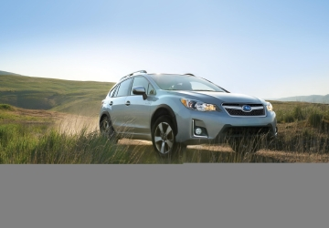 Su-bie, or not Su-bie? Subaru Crosstrek Hybrid axed for 2017
