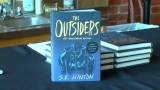 50th anniversary of 'The Outsiders' book brings hundreds to Tulsa theater
