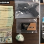 4 arrested after heroin investigation leads police to 3 homes