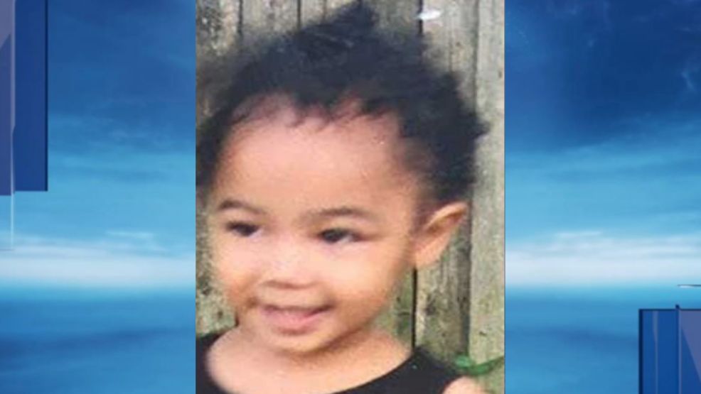 Report: Abducted toddler found dead in Pennsylvania county