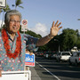 Former Sen. Daniel Kahikina Akaka, first Native Hawaiian in Congress, dies at 93