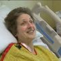 Local woman battling cancer thankful to be alive after massive transfusion