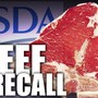 North Texas company recalls nearly 4 tons of raw beef items