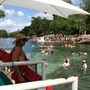 Barton Springs Pool reopens amid heatwave