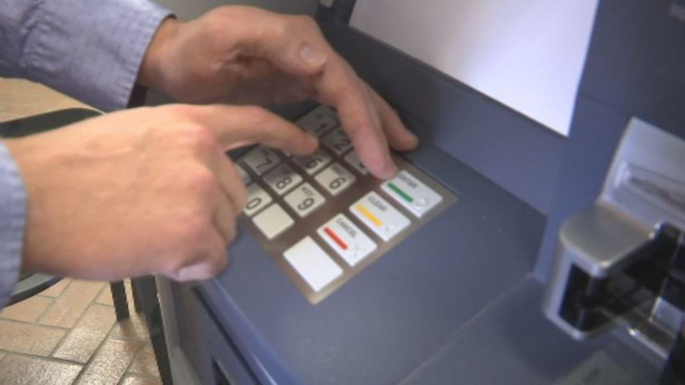 Norman police see new type of ATM skimming | KOKH